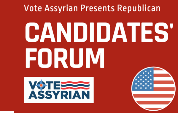2020 IL Republican Candidates Forum